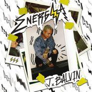 J Balvin, Energía (CD)