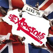 Sex Pistols, Live '76 [Box Set] (CD)