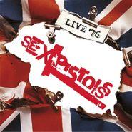 Sex Pistols, Live '76 [Box Set] (LP)