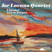 Joe Lovano, Classic! Live At Newport (CD)
