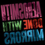 Aerosmith, Done With Mirrors (LP)