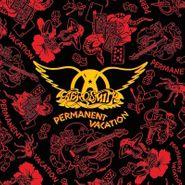 Aerosmith, Permanent Vacation (LP)