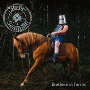 Steve 'N' Seagulls, Brothers In Farms (CD)
