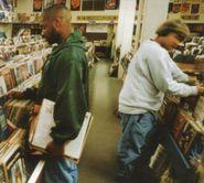 DJ Shadow, Endtroducing... [Deluxe Edition] (CD)