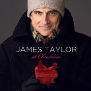 James Taylor, At Christmas (LP)