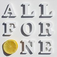 The Stone Roses, All For One (CD)