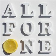 """The Stone Roses, All For One (7"""")"""