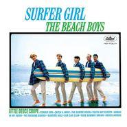 The Beach Boys, Surfer Girl [2016 Issue] (LP)