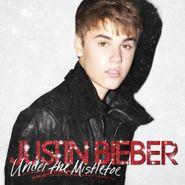 Justin Bieber, Under The Mistletoe (LP)