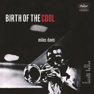 Miles Davis, Birth Of The Cool (LP)