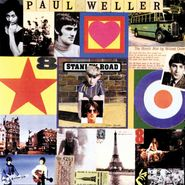 Paul Weller, Stanley Road (LP)