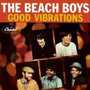 "The Beach Boys, Good Vibrations [50th Anniversary Edition EP] (12"")"