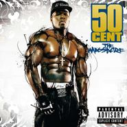 50 Cent, The Massacre (LP)