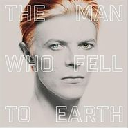 Various Artists, The Man Who Fell To Earth [OST] (CD)