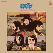 Canned Heat, Cookbook (The Best Of Canned Heat) (CD)