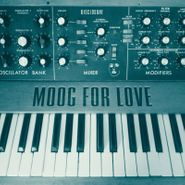 "Disclosure, Moog For Love [Black Friday Clear Vinyl] (12"")"