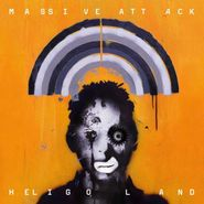 Massive Attack, Heligoland (LP)