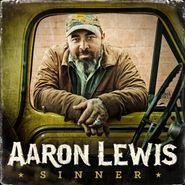 Aaron Lewis, Sinner (CD)
