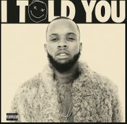 Tory Lanez, I Told You (LP)
