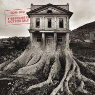 Bon Jovi, This House Is Not For Sale (LP)