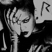 Rihanna, Rated R (LP)