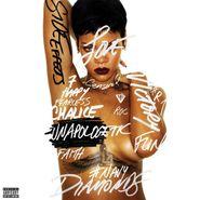 Rihanna, Unapologetic (LP)