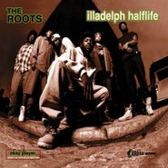 The Roots, Illadelph Halflife (LP)