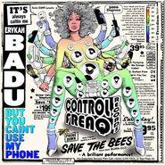 Erykah Badu, But You Caint Use My Phone [Black Friday Clear Vinyl] (LP)