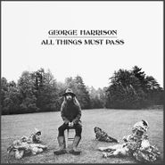 George Harrison, All Things Must Pass (LP)