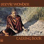 Stevie Wonder, Talking Book (LP)