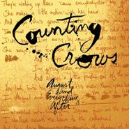 Counting Crows, August & Everything After (LP)