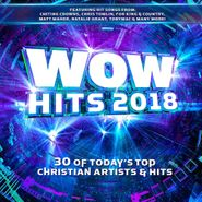 Various Artists, WOW Hits 2018 (CD)