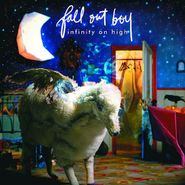 Fall Out Boy, Infinity On High (LP)