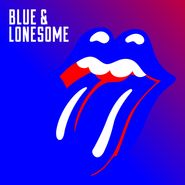 The Rolling Stones, Blue And Lonesome [180 Gram Vinyl] (LP)