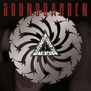 Soundgarden, Badmotorfinger [Remastered 180 Gram Vinyl] (LP)