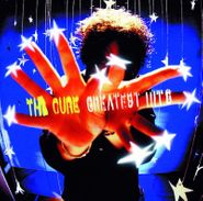 The Cure, Greatest Hits [UK 180 Gram Vinyl] (LP)
