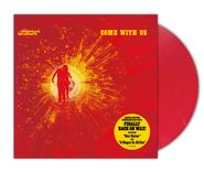 The Chemical Brothers, Come With Us [Opaque Red Vinyl] (LP)