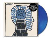The Chemical Brothers, Push The Button [Transparent Blue Vinyl] (LP)