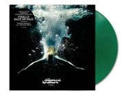 The Chemical Brothers, Further [Translucent Green Vinyl] (LP)