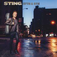 Sting, 57th & 9th (LP)