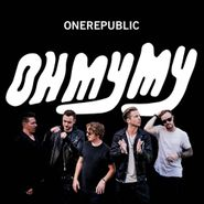 OneRepublic, Oh My My [Deluxe Edition] (CD)