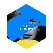 Beck, Colors [Red Vinyl] (LP)