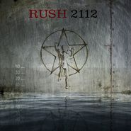 Rush, 2112 [40th Anniversary Edition] (CD)