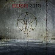 Rush, 2112 [40th Anniversary Edition] (LP)