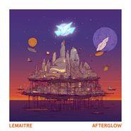 """Lemaitre , Afterglow [Gold Vinyl] (12"""")"""