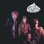 Cream, Fresh Cream [Super Deluxe Edition] (LP)