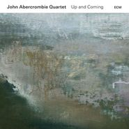 John Abercrombie Quartet, Up And Coming (CD)