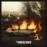 The Amazons, The Amazons [Deluxe Edition] (CD)