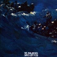 The Avalanches, Since I Left You (LP)