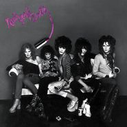 New York Dolls, New York Dolls (LP)